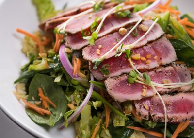 Asian Tuna Salad (1)