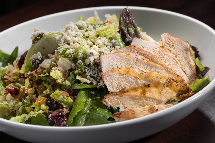 Harvest Chicken Salad (1)
